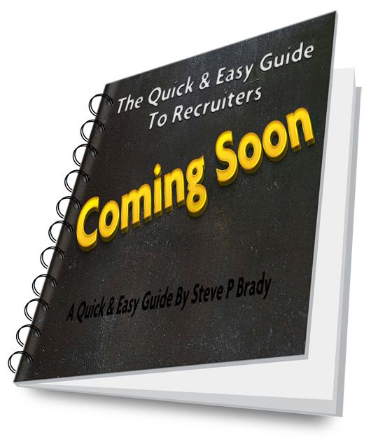 guidetorecruiters