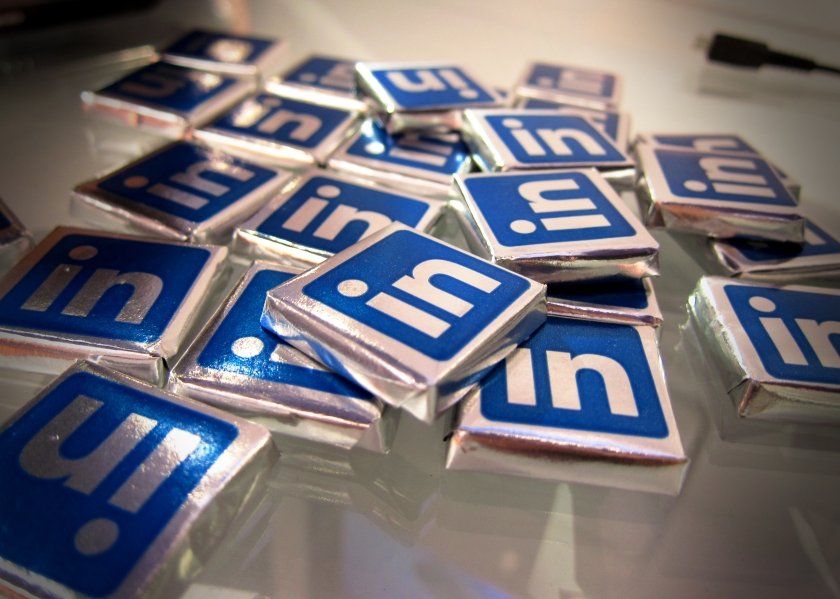 Linkedin_Chocolates